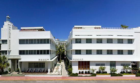 Dream South Beach Hotel et Spa à Miami