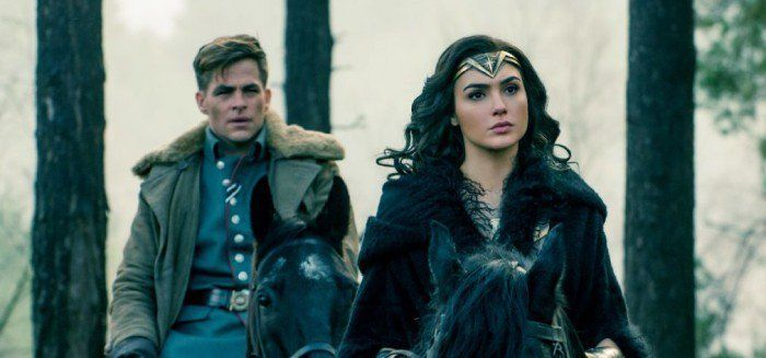 'Wonder Woman is More Like a #disney Princess Story Than a Superhero Movie – And… #SuperHeroAnimateMovies #disney #movie #princess #story