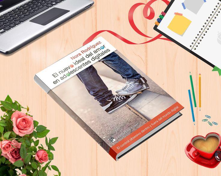 #MesDelAmor El amor romántico con altas dosis de sufrimiento está cada vez más de moda entre las y los adolescentes digitales. Encuentros intensos caracterizados a menudo por la posesión de la pareja la frialdad emocional y el permanente control del otro tanto en el mundo real como en el virtual. Evidentemente es hora de afrontar uno de los desafíos urgentes de la sociedad del siglo xxi que no es otro que empezar a educar en el amor positivo a las nuevas generaciones.  http://ift.tt/2lHV2qS