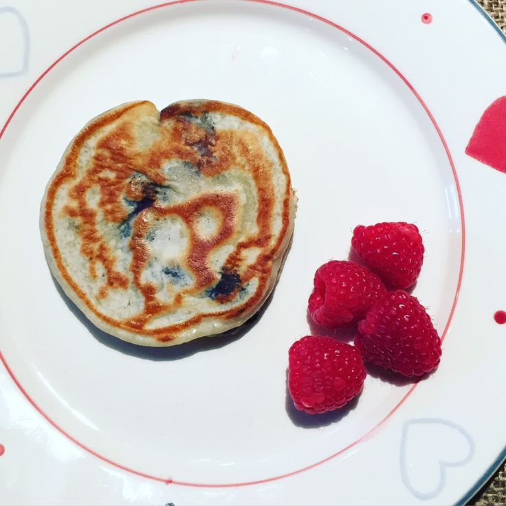 A quick and easy breakfast idea - ideal for the weekends.