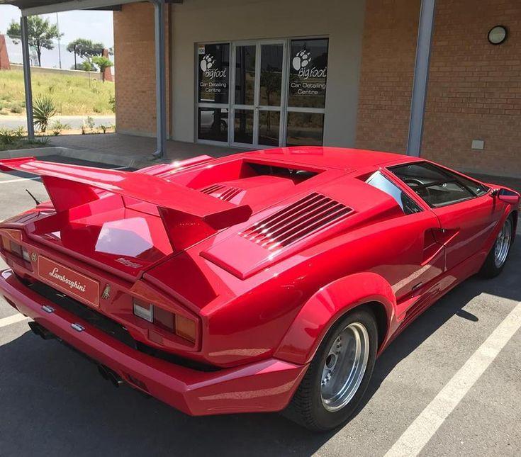 Lamborghini Countach Picture 117 #LamborghiniCountach #cars #Countach #lambo  #Lamborghini #Lamborghinicar