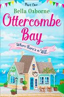 Shaz's Book Blog: Emma's Review: Ottercombe Bay Part One - Where The...
