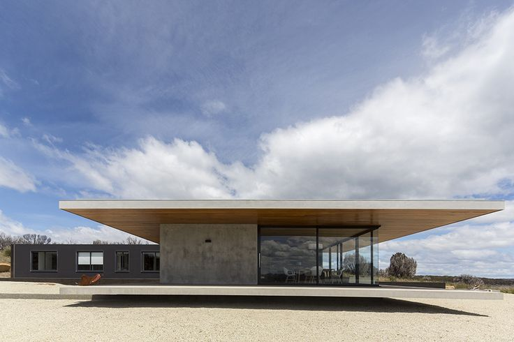 Tasmanian holiday retreat resurrected from the ashes
