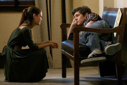 #OC: Rachel Bilson & Adam Brody (Seth/Summer) #Season4