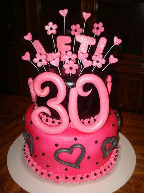 17 Best Images About Happy Birthday Cake Idea On Pinterest