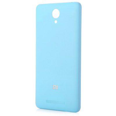 Hoy con el 53% de descuento. Llévalo por solo $28,600.Caso original reemplazable atrás para Xiaomi redmi Nota 2.