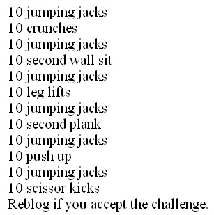 Workout.Workout Exercise, 10S, Fit, Work Out, Health, Challenge Accepted, Challenges Accepted, Mini Workouts, Quick Workout