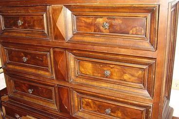 Come rinnovare i mobili vecchi - Fai da Te Mania