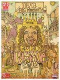 Cherry Lane Music - Dave Matthews Band: Big Whiskey and the GrooGrux King Sheet Music - Multi