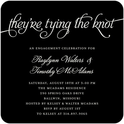 53 best Engagement Party images on Pinterest Engagements - engagement party invitations free