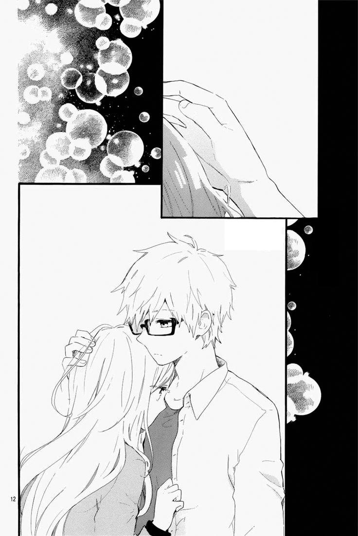 Read manga Hibi Chouchou Ch.048 Read Online online in high quality