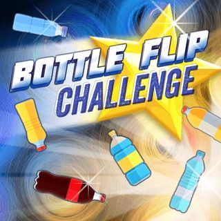 Bottle Flip Challenge - http://www.funtime247.com/arcade/bottle-flip-challenge/ - Put your patience to the ultimative test and try to flip as many bottles as possible in this addictive skill game!