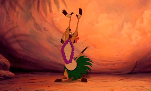 """The original title of The Lion King was """"King of the Jungle"""" — which was scrapped when the Disney team remembered that lions don't live in the jungle"""