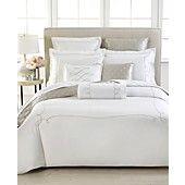 Barbara barry bedding lyrical loop collection home sweet home