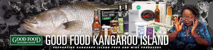 Good Food Kangaroo Island - Ferguson Australia