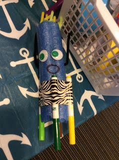 Maker Project: Artbots!