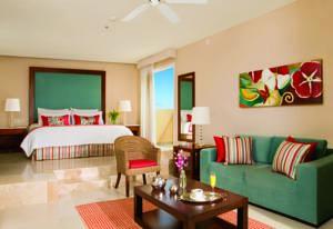 Booking.com: Курортный отель Now Jade Riviera Cancun-All Inclusive - Пуэрто-Морелос, Мексика