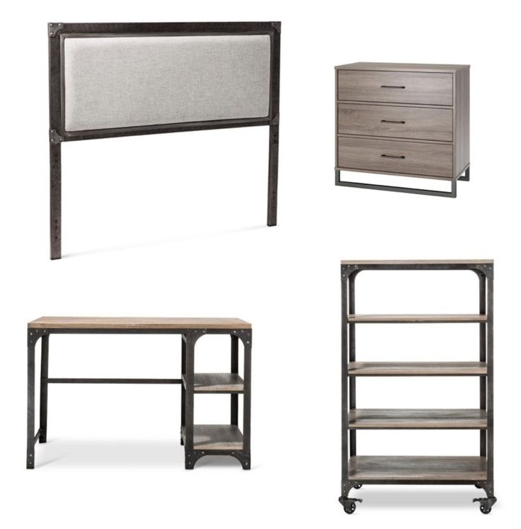 1000 images about boys bedroom designs on pinterest for Cheap modern industrial furniture