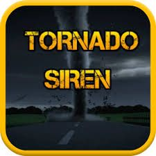 Tornado Siren Alert Sound. Click here to know more https://play.google.com/store/apps/details?id=com.braincandy.tornadosiren