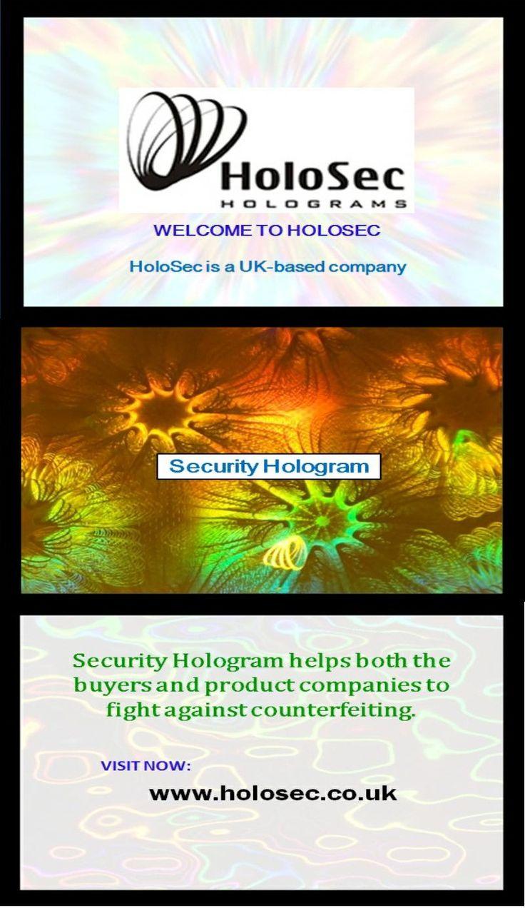 #Holosec #hologram #security hologram #holographic #UK Visit Now:http://www.holosec.co.uk/