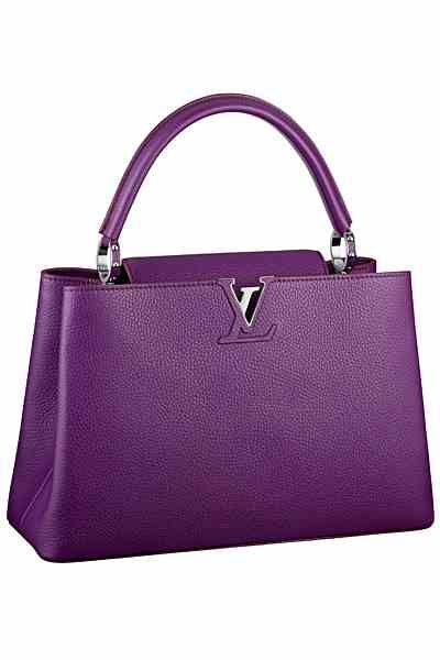 louis vuitton parnassea - really like the effortless simplicity of this. #bagporn