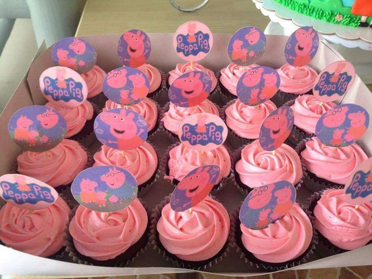 Peppa Pig Birthday Party Ideas | Photo 29 of 40