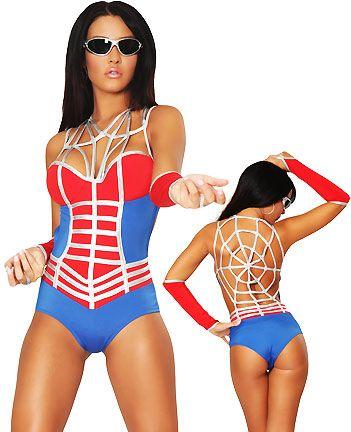 3WISHES.COM - Buy Female Super Hero Costumes, Sexy Women's Hero Costume, Sexy Superhero Costume Woman, Adult Zorro Costume