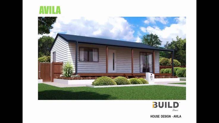 15 best ibuild kit homes 2 bedroom designs images on for 6 bedroom kit homes