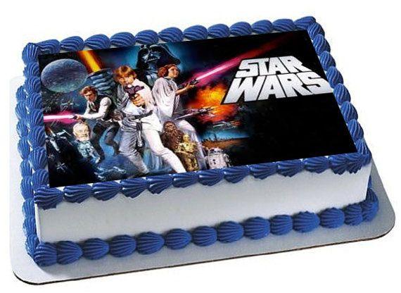 Best 25 Star wars cupcake toppers ideas on Pinterest Star wars
