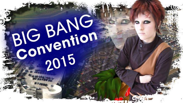 CMV // Cosplay Anime Manga Convention // BBC Big Bang Convention 2015 in Wels, Austria.