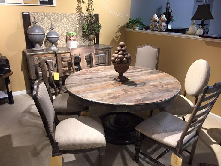 Custom Dining At Its Best Habegger Furniture Stop In To Our Locations Berne