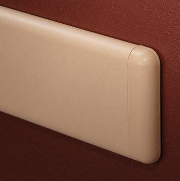 Pin on Door + Wall Protection