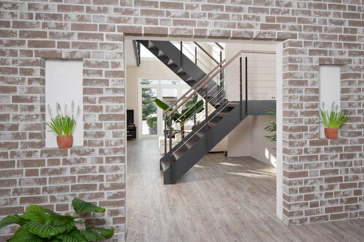 die besten 17 ideen zu treppe podest auf pinterest. Black Bedroom Furniture Sets. Home Design Ideas