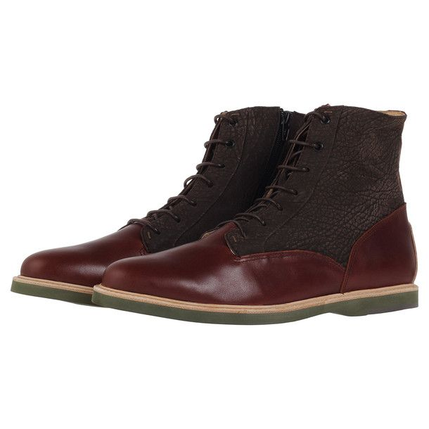 Hutchinson Boot Brown