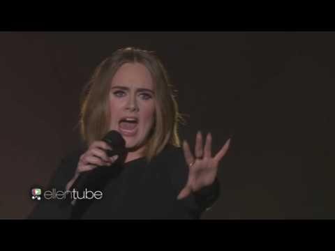 Adele feat  Bruno Mars   All I Ask - YouTube