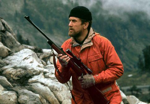 De Niro so rugged right now