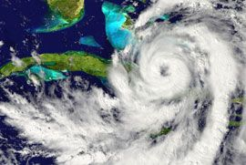 Will the 2015 Atlantic hurricane season be the quietest for 30 years? Find out here: Will the 2015 Atlantic hurricane season be the quietest for 30 years?