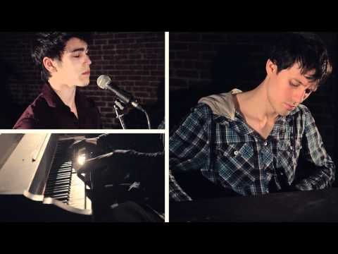 "beautiful ""Somebody That I Used to Know"" - Gotye (ft. Max Schneider)"