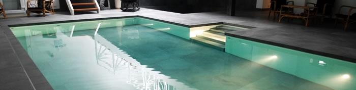 Cool om te hebben een #zwembad die verborgen kan worden onder een tegelvloer #ikwilereen