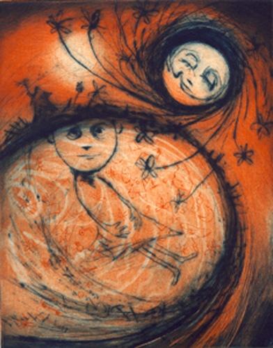 Life in Orbit-Jeff Gardner