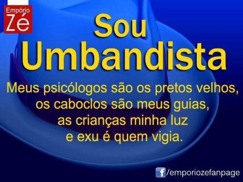vanessakm42:  umbanda querida!   Founded on August 10 2014 for...