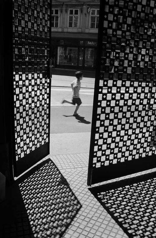 Stanko Abadžić – Inspiration from Masters of Photography