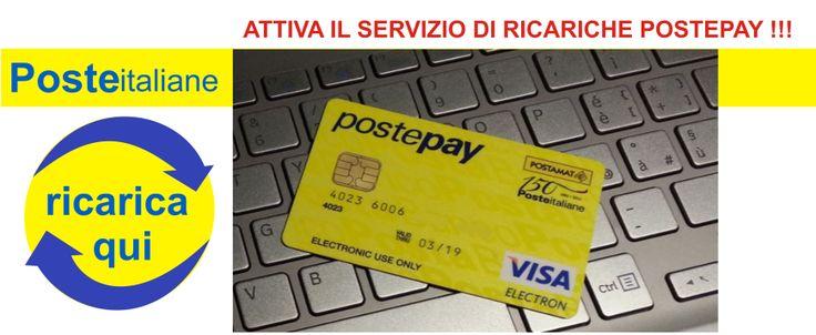 www.posricarichetelefoniche.it