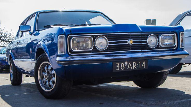 https://flic.kr/p/Femitx   38-AR-14   1975   Ford Taunus 1600 XL Coupe   Ford Taunus M Club Onderdelendag - Barneveld 12 Maart 2016