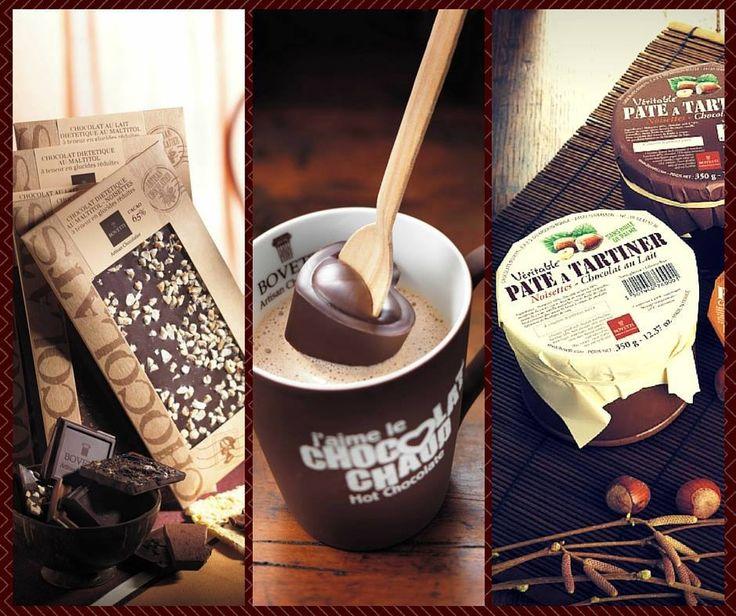 (1) Tweets avec des réponses de Bovetti Chocolatier (@BovettiChocolat) | Twitter