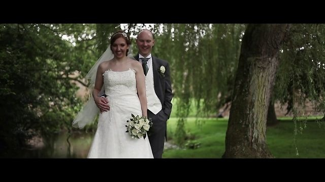 The Wedding Of Liz And James In East Ayton North Yorkshire UK August Film Music Produced By York Place Films Video Soundtrack Copyright