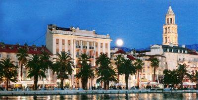 Отдых в Хорватии – великолепной жемчужине Адриатики