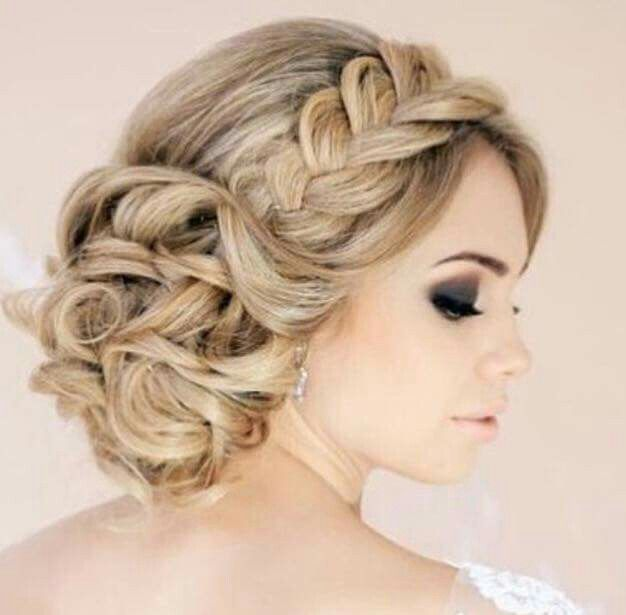 116 best Hairstyles to try images on Pinterest Hairstyles Hair
