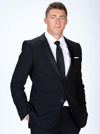 Toronto Maple Leafs Joffrey Lupul