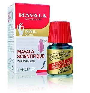 Durcisseur ongles Mavala